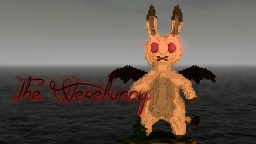 The Werebunny - Skrill's Rabbit Challenge Minecraft Map & Project