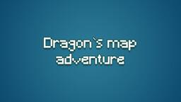 Dragon's Map Adventure [PT-BR / EN-US] ALPHA 0.1.0 Minecraft Map & Project