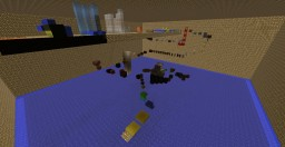 Cool Parkour Map Minecraft Project