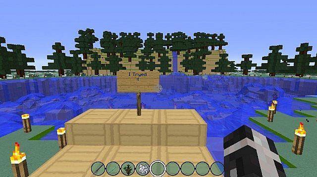 Sao S Floor 22 Minecraft Project