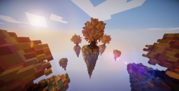 Sky Wars Map Minecraft Project