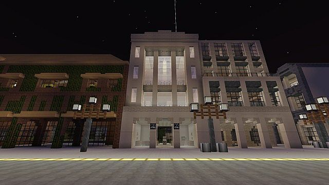 apple store berlin kurf rstendamm minecraft project. Black Bedroom Furniture Sets. Home Design Ideas