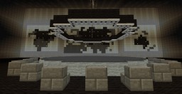 Dr. Strangelove: The War Room Minecraft Map & Project