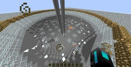 Arena Overpowered Pvp Minecraft Project