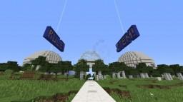 Minecraft's BEST Vanilla Server 1.8 Minecraft