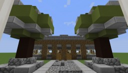 Awesome House - ATD Minecraft Map & Project