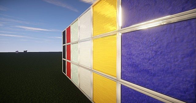 Ore containers forgot to texture emerald