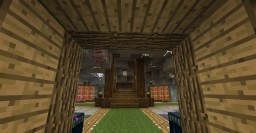survival games / survival Minecraft Server
