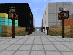 ze_town_escape Minecraft Map & Project