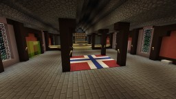 Norske Spillere [Norwegians only] 1.7.9 Minecraft Server