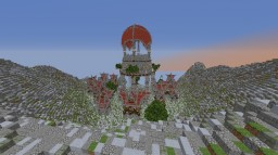 Honor village Minecraft Map & Project