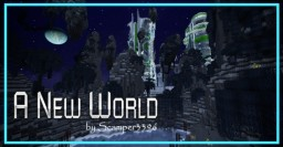 A New World Minecraft Texture Pack