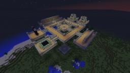 The 8-Bit Craft Minecraft Server