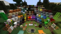 Nom Nom craft V18AM Minecraft Texture Pack