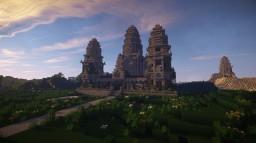 Magic Donkey Factions Minecraft Server