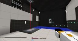 Minecraft portal 2 episode 2 Minecraft Map & Project