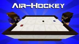 Air Hockey in Vanilla Minecraft Minecraft