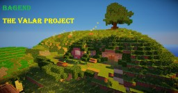 Bagend [The Hobbit] Minecraft Map & Project