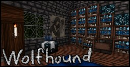 Wolfhound Minecraft Texture Pack