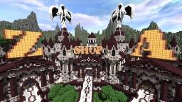 | 1.8.1 | PRISONX | hub.gaming-x.net | Minecraft Server