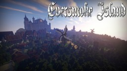 Eversmoke Island | Medieval Kingdom Minecraft Map & Project