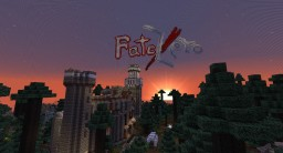 Fate/Zero: Minigame Map Minecraft Map & Project