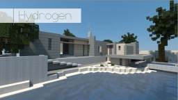 Hydrogen Minecraft Map & Project