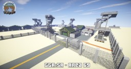GTA:SA Area69 Minecraft Project