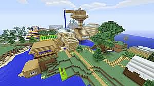Stampy World Map.Stampy S Lovely World Minecraft Project