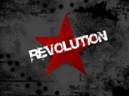 REVOLUTION (A NOVELLA) [Prologue + 1] Minecraft Blog
