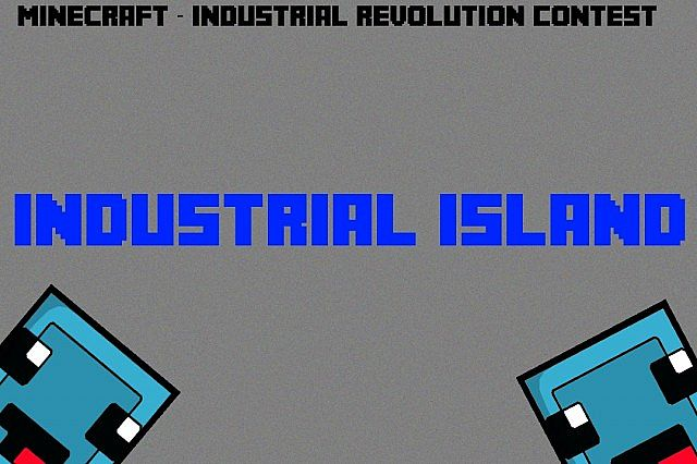 Welcome to the Industrial Revolution!