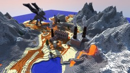 Planet Minecraft Industrial Revolution Contest - The Empire Minecraft Map & Project