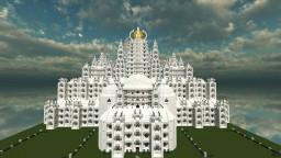 Palace - The Hikari Hono Kyuden