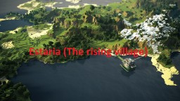 Estaria (The rising village) Minecraft Map & Project