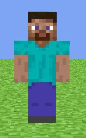 Steve - Wiki Minecraft - Wikia