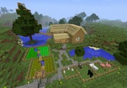 Automated animal slaughterhouse Minecraft Project