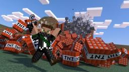 Greifers Minecraft