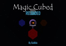 (1.7.10) Magic Cubed RELOADED - Create magic spells with elements on the go!
