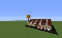 McDonalds Minecraft Project