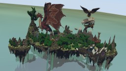 The Islands of Valneria Minecraft Map & Project