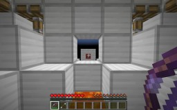 Escape the cell Minecraft Map & Project