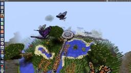 Server Review Goldiecraft 1.7.10 Minecraft Blog