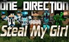 One Direction - Steal My Girl - Minecraft Note Block Version