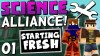 Science Alliance - Modded Multiplayer Survival