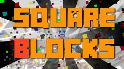 SquareBlocks - Map (a bit Portal-like, just a bit :D )