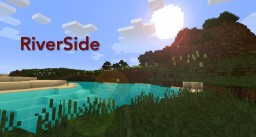 RiverSide [16x] 1.8 Minecraft Texture Pack