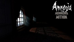 Amnesia: The Horrors Within Demo Minecraft Project