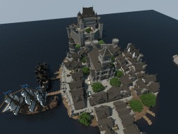 Bengarfur [World of Targur] Minecraft