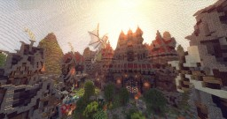 Citadel of Enthorran Minecraft
