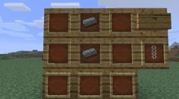 My Craftable Chainmail Armor Mod 1.8 V1.2 Minecraft Mod
